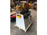 Iron worker 40 Ton 230volt