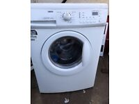 !!! ZANUSSI 7 KG 1200 SPIN WASHING MACHINE FULLY SERVICED !!!