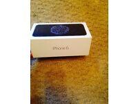 Apple iphone 6 64gb brand new in box £390 ONO