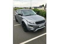 Land Rover Range Rover Evoque 2.2 SD4 Dynamic Lux & Tech Pack