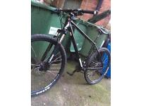 BIG 29inch Charge cooker 1 mountain bike