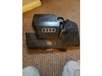 Audi A3 8L 1.6 Sport Engine Covers