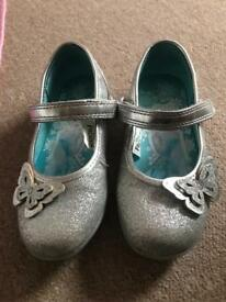 Frozen and my little pony shoes
