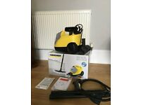 Kärcher SC2.600C Multi-Purpose Steam Cleaner (with box and instructions)