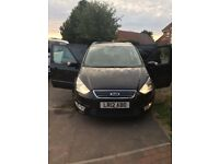 12 REG FORD GALAXY ZETEC TDC 7 SEATER AUTO FOR SALE!!!
