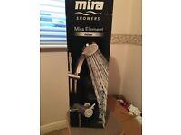 MIRA element mixer shower