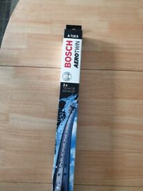 BRAND NEW BOSCH BOXED UNOPENED WIPERS