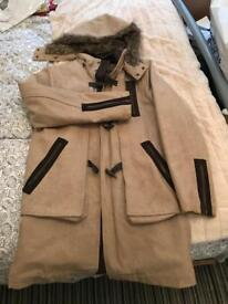2 really nice coats for sale
