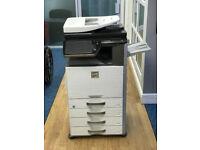 Sharp MX2610N copier