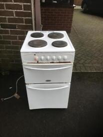 Belling Electric Cooker (Delivery Available)