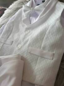 18 months christening baptism occasion outfit