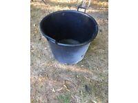 Garden bucket/planter