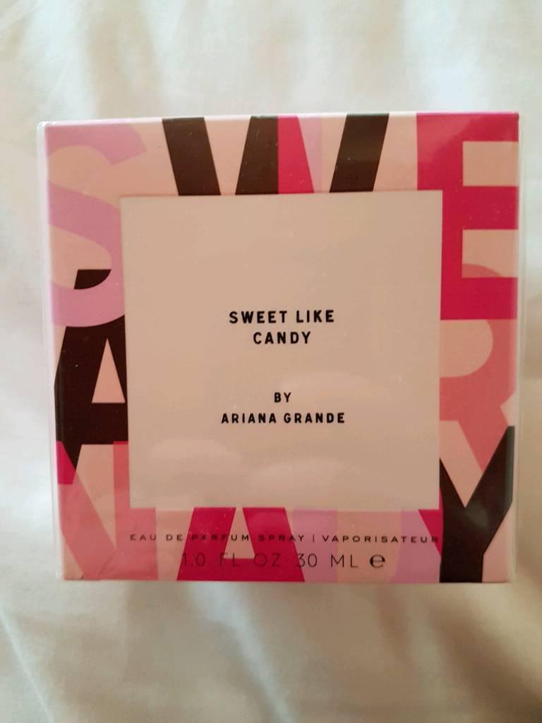 Ariana Grande sweet like candy 30ml perfume