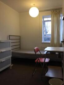 Amazing room for single people next to westferry DLR station