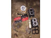 Subaru Impreza Wrx parts