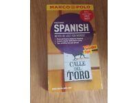 Spanish Dictionary's