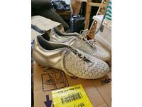 Adidas Football Boots Size 10