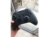 Storm Grey Xbox one Controller BRAND NEW