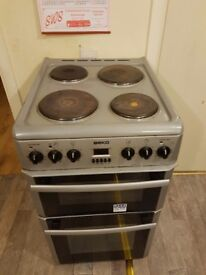 Quick sale - Beko Cooker (needs oven element changed).