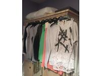 12 Tops - Can Be Bought Separately