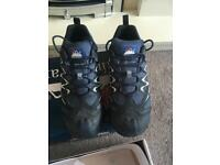 Men's safety shoes size 10