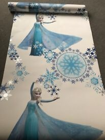 Frozen wallpaper brand new