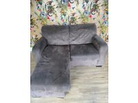 **** FREE 2 Seater Sofa with Leg Rest!! ***