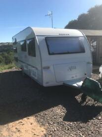 2009 Adria altea 546dt immaculate condition