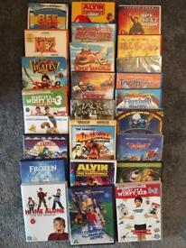 Family DVD Assortment