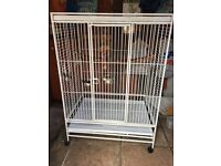 XX LARGE PARROT/BIRDS CAGE FOR SALE