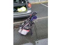 Wilson Golf Clubs Excellent for beginners