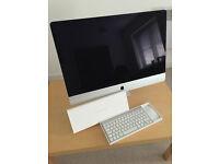 """Apple iMac 27"""", 2.9Ghz, late 2012, 8Gb ram, 1Tb HDD"""