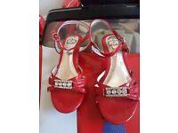 Girls sandal