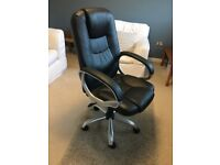 Office chair - great condition - buyer collects