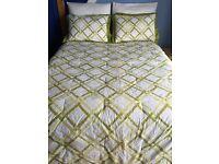 Beautiful American Comforter Set