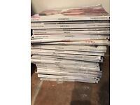Harpers bazaar magazines