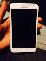 Samsung Galaxy Note All White For Sale