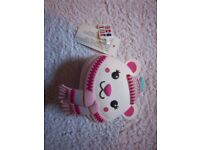 New Claires Bear Coin Purse IP1