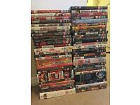Huge DVD selection!