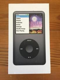 iPod Classic 160gb 7th Gen