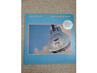 Dire Straits ‎– Brothers In Arms LP