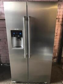 Electrolux steals still American fridge freezer