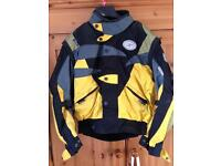 motorcycle / scooter jacket size small