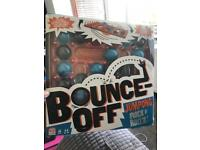 Bounce. off New in box