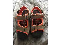 Boys ECCO sandals 28