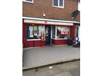 The Glasshouse Post Office & Convenience Store For Sale