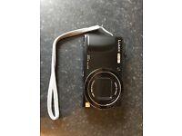 Panasonic LUMIX DMC-TZ55 16.0MP Digital Camera - Black