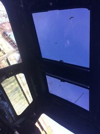Mini Cooper/s panoramic sun roof R50/r53