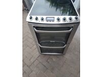 Electrolux electric cooker 60 cm