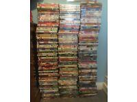 Various DVD s